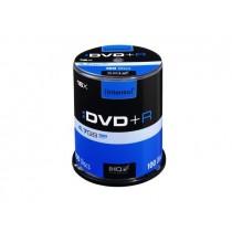 Intenso DVD+R 4.7GB 16x (cake box, 100szt)