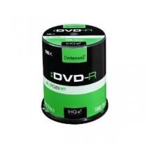 Intenso DVD-R 4.7GB 16x (cake box, 100szt)