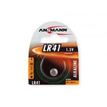 Ansmann bateria alkaliczna LR41