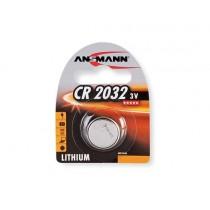 Ansmann bateria litowa CR 2032