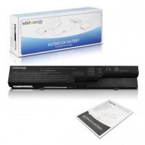Whitenergy HC Bateria do laptopa HP ProBook 4725s 11,1V 6600mAh czarna