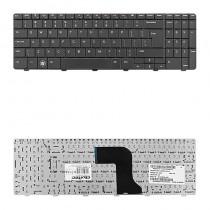 Qoltec Klawiatura do laptopa Dell Inspiron N5010 CZARNA