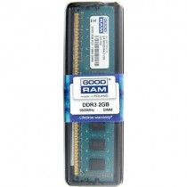GoodRam DDR3 2GB 1600MHz CL11