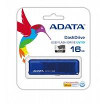 A-Data DashDrive UV110 16GB USB2.0 (niebieski)