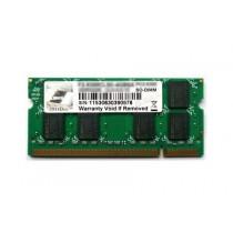 GSkill SODIMM DDR2 2GB 800MHz CL5