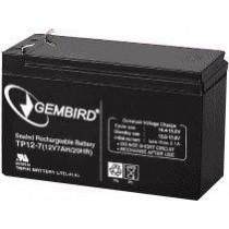 Gembird Energenie żelowy uniwersalny akumulator wymienny 12V/7AH