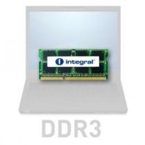 Integral SODIMM DDR3 8GB 1066MHz CL7 R2 Unbuffered 1.5V