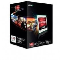 AMD APU A6-5400K, Dual Core, 3.60GHz, 1MB, FM2, 32nm, 65W, VGA, BOX