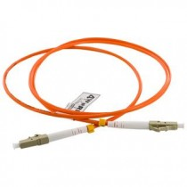 4World Optics Patchcord (LC/UPC-LC/UPC, SX MM, G652D, 1m)