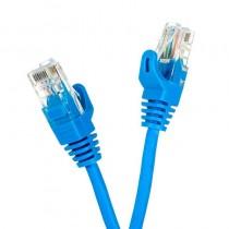 Digitalbox START.LAN patchcord UTP Cat.5e 0.5m niebieski