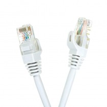 Digitalbox START.LAN patchcord UTP Cat.5e 1m szary
