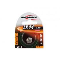 Ansmann Bateria alkali LR44