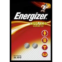 Energizer Bateria A76 /2 szt. blister