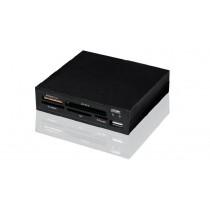I-BOX CZYTNIK KART I-BOX 85w1 USB, CZARNY, WEWNĘTRZNY
