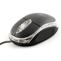 Esperanza TITANUM Przewodowa Mysz Optyczna TM102K USB RAPTOR 3D| 1000 DPI |Czarna| BLISTER