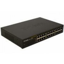 D-Link Express EtherNetwork Desktop Switch 24x10/100