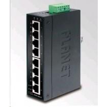 Planet IGS-801T Przemysłowy Switch 8 port Gigabit