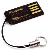 Kingston Gen2 USB 2.0 MicroSD card Reader