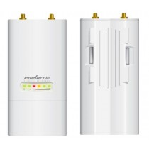 Ubiquiti Networks Ubiquiti Rocket M5 5GHz Hi-Power 2x2 MIMO AirMax TDMA BaseStation, 27dBm