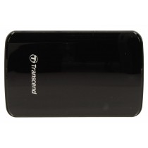 Transcend StoreJet D3 1TB HDD 2.5'' USB 3.0 Wstrząsoodporny / Szybki Backup