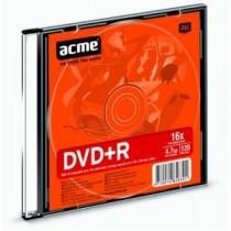 Acme DVD+R ACME 4.7GB 16X slim box