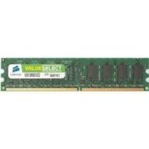 Corsair 1GB 667MHz DDR2 CL5 DIMM 1.8V