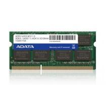 A-Data Premier DDR3 1600 SODIMM 4GB Single Tray