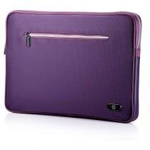 HP Standard Purple Sleeve 15.6 - BAG