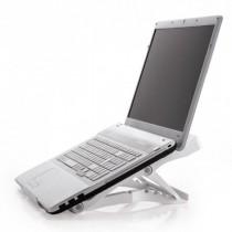 Exponent World Przenośna podstawka pod laptopa (biała)