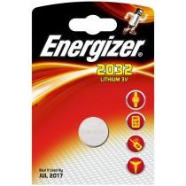 Energizer Bateria CR2032 /1 szt. blister