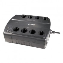 APC Power-Saving Back-UPS ES 550VA, 230V, Schuko