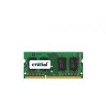 Crucial SODIMM DDR3L 2GB/1600 CL11 204pin