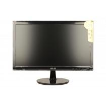 Asus Monitor Asus VS197DE 18.5, 1366x768, D-Sub