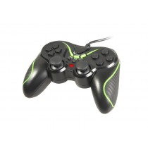 Tracer Gamepad GREEN ARROW PC/PS2/PS3