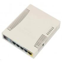 MikroTik RB951Ui-2HnD Router Wi-Fi