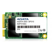 A-Data SSD SP310 32GB mSATA (SATA 6 Gb/s) BOX