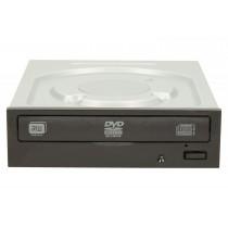 Liteon nagrywarka DVD iHAS124-14, x24, SATA, czarny, bulk