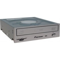 Pioneer DVD-RW RECORDER WEW SATA Retail Silver Label Flash