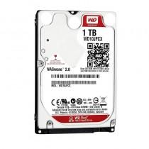 Western Digital Dysk twardy WD Red, 2.5'', 1TB, SATA/600, 16MB cache