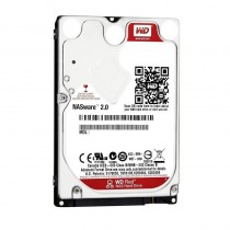 Western Digital Dysk twardy WD Red, 2.5'', 750GB, SATA/600, 16MB cache