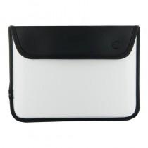 4World Etui HC Pocket dla 9'', 280x215x20mm, białe