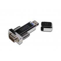 Digitus Adapter USB 1.1 do RS232 (COM) (Chipset: PL2303RA)