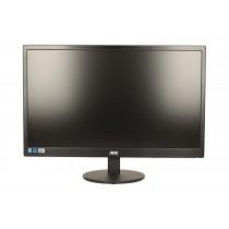 AOC Monitor AOC E2270SWN 21.5inch, D-Sub