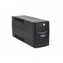 Quer - UPS model Micropower 600 ( offline, 600VA / 360W , 230 V , 50Hz )
