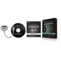 Corsair Zestaw do klonowania dysków HDD -> SSD wraz z USB 3.0 i oprogramowaniem