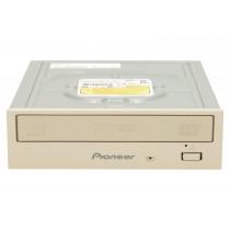 Pioneer DVD-RW RECORDER WEW SATA Retail Beige Label Flash