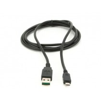 Gembird Kabel USB Micro AM-MBM5P EASY-USB 30cm