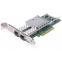 Intel Karta sieciowa Converged X520-DA2, 2xSFP+ bulk E10G42BTDABLK