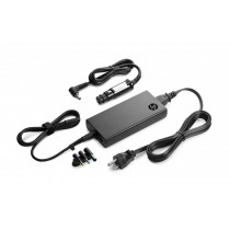 HP 90W Slim Combo Adapter w/ USB H6Y84AA