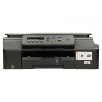 Brother AiO DCP-J100 A4 kolor USB/27ppm/100ark/LCD
